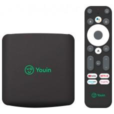 Engel Youin EN1040K SmarTV Andr. 2+8GB 4K Bt W GAs en Huesoi