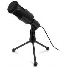 Ewent EW3552 Micrófono Multimedia Cancelación Ruid en Huesoi