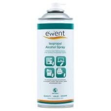 AIRE COMPRIMIDO EWENT EW5611 400ML ALCOHOL (Espera 4 dias) en Huesoi