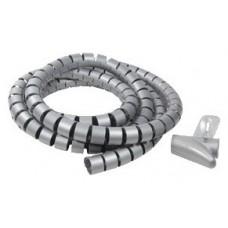 CABLE ORGANIZADOR DE CABLES ENVOLVENTE 1500X28MM LOGILINK / en Huesoi