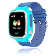 Leotec Smartwach Kids Way GPS-Llamadas-SOS Azul en Huesoi
