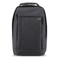 "Acer NB ABG740 maletines para portátil 39,6 cm (15.6"") Mochila Gris (Espera 4 dias) en Huesoi"