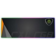 ALFOMBRILLA XL RGB KEEPOUT 880x300x4mm 14 MODOS en Huesoi
