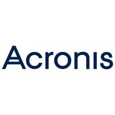 ACRONIS CYBER PROTECT CLOUD - WEBSITE (PER WORKLOAD) (Espera 4 dias) en Huesoi