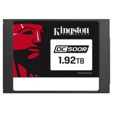 1.92 TB SSD DC500R KINGSTON (Espera 4 dias) en Huesoi