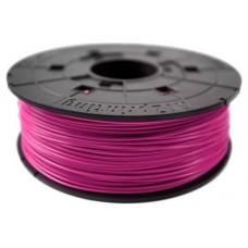Cartucho suelto con 600gr de filamento ABS Rosa en Huesoi