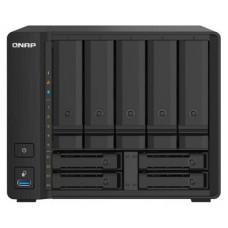 QNAP TS-932PX Alpine AL-324 Ethernet Tower Negro NAS (Espera 4 dias) en Huesoi