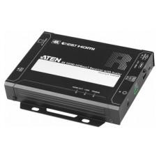 Aten VE816R extensor audio/video Receptor AV Negro (Espera 4 dias) en Huesoi