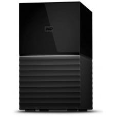 Western Digital My Book Duo disco duro externo 24000 GB Negro (Espera 4 dias) en Huesoi