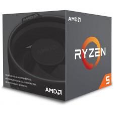 AMD RYZEN 5 2600 3.9GHz 19MB 6 CORE 65W AM4 en Huesoi